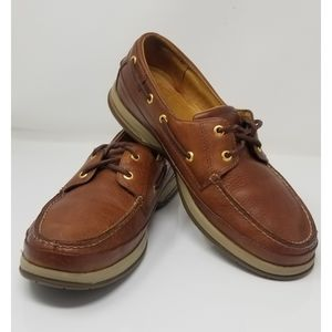 Sperry Mens Gold Cup Collection Boat Shoes